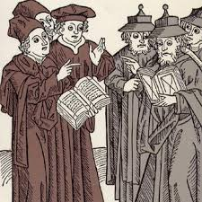 1242: France burns all known copies of the Talmud - Jewish World -  Haaretz.com